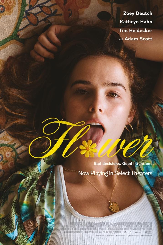 Poster for Flower