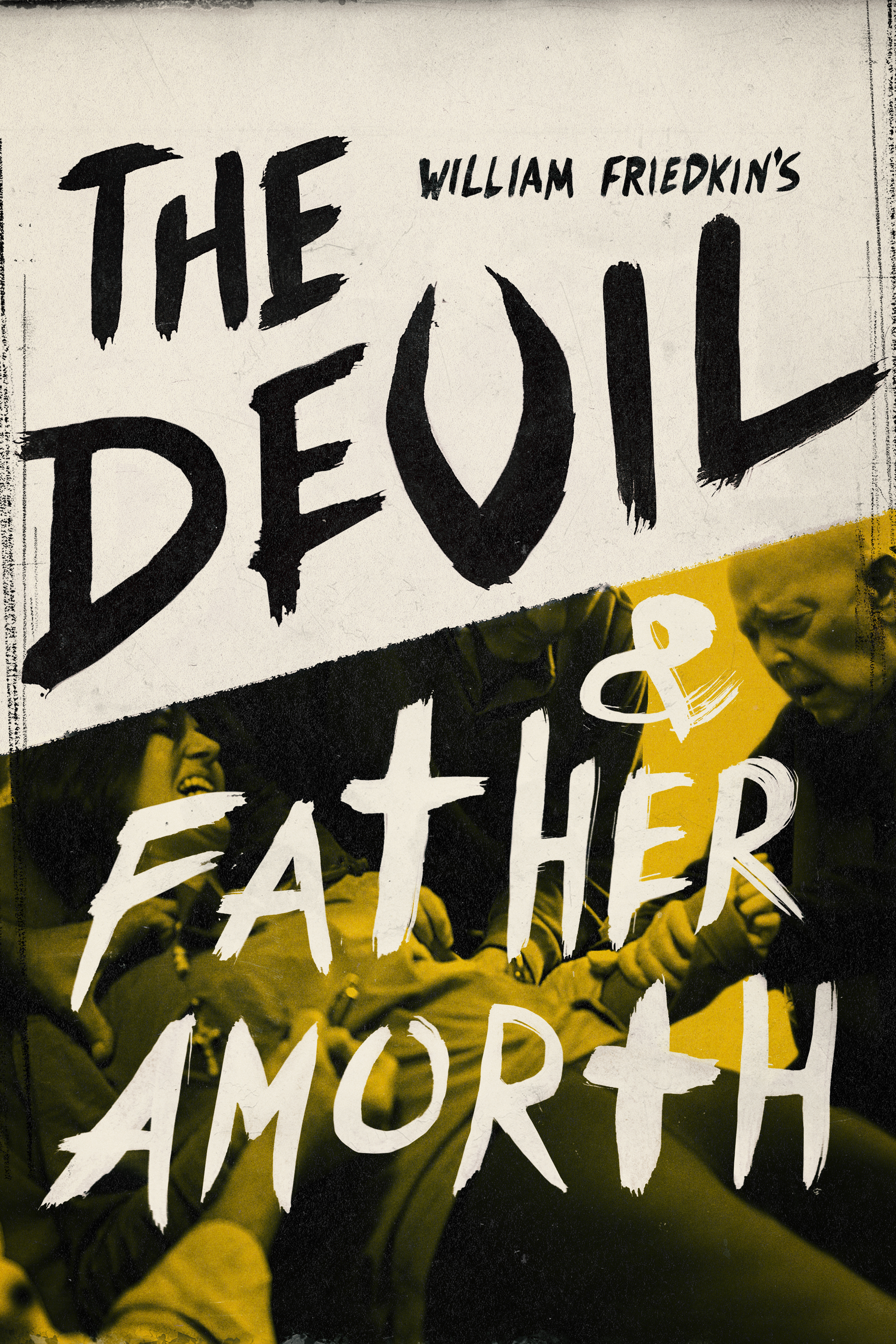 Poster for The Devil and Father Amorth