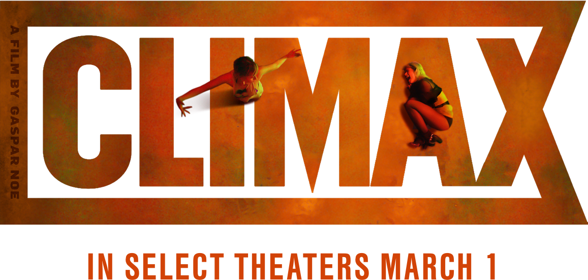 Climax: Get Tickets | A24 Films