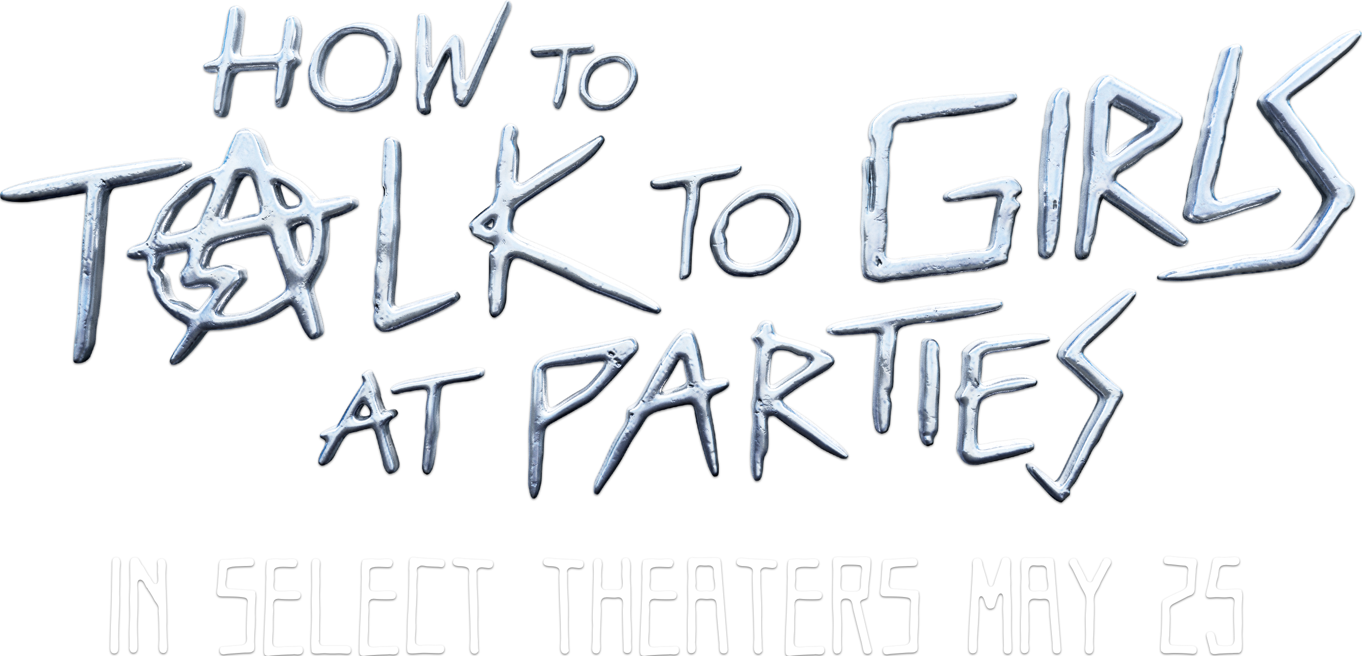 How to Talk to Girls at Parties: Synopsis | a24 Films