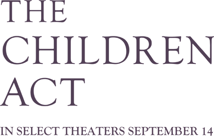The Children Act: Synopsis | a24 Films