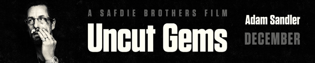 Poster image for Uncut Gems