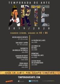 Image of the Los Grandes Del Arte En El Cine 2019 gallery