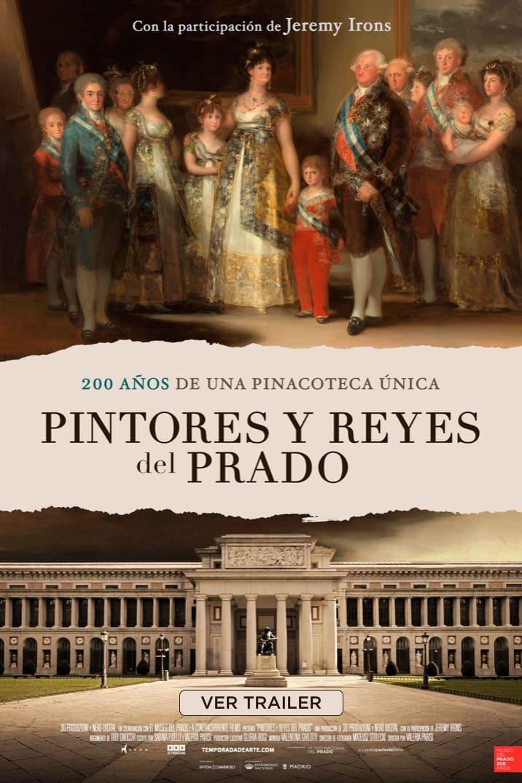 Poster de Pintores y Reyes