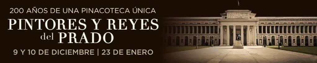 Banner de Pintores y Reyes