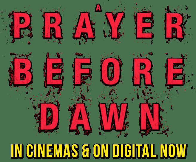 A Prayer Before Dawn : Synopsis | Altitude Film