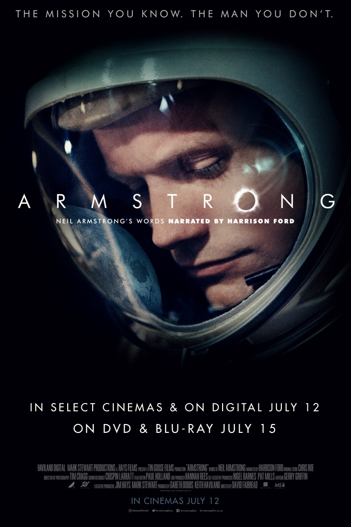 Poster for Armstrong