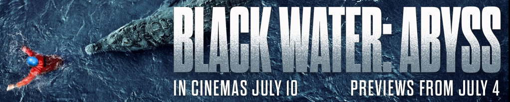 Poster image for Black Water: Abyss