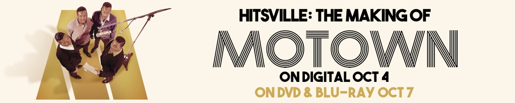 Poster image for Hitsville: The Making of Motown