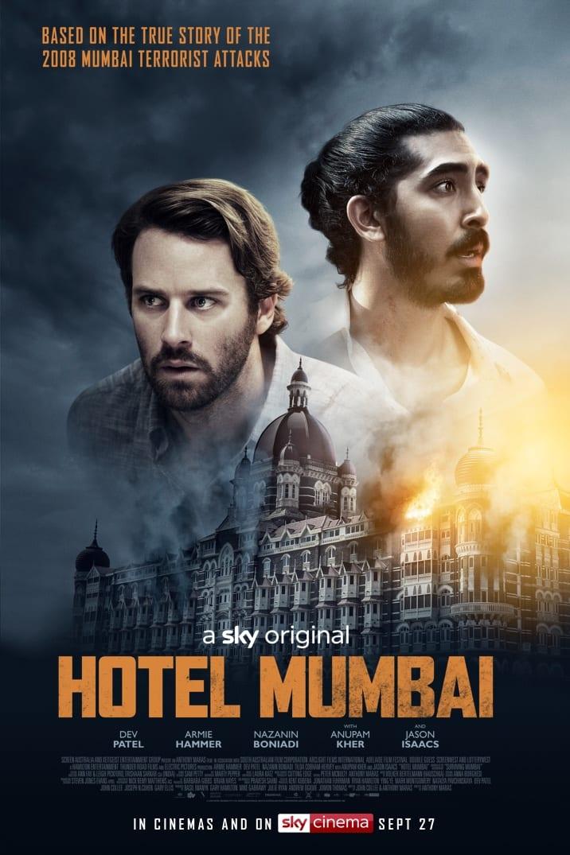 Poster image for Hotel Mumbai