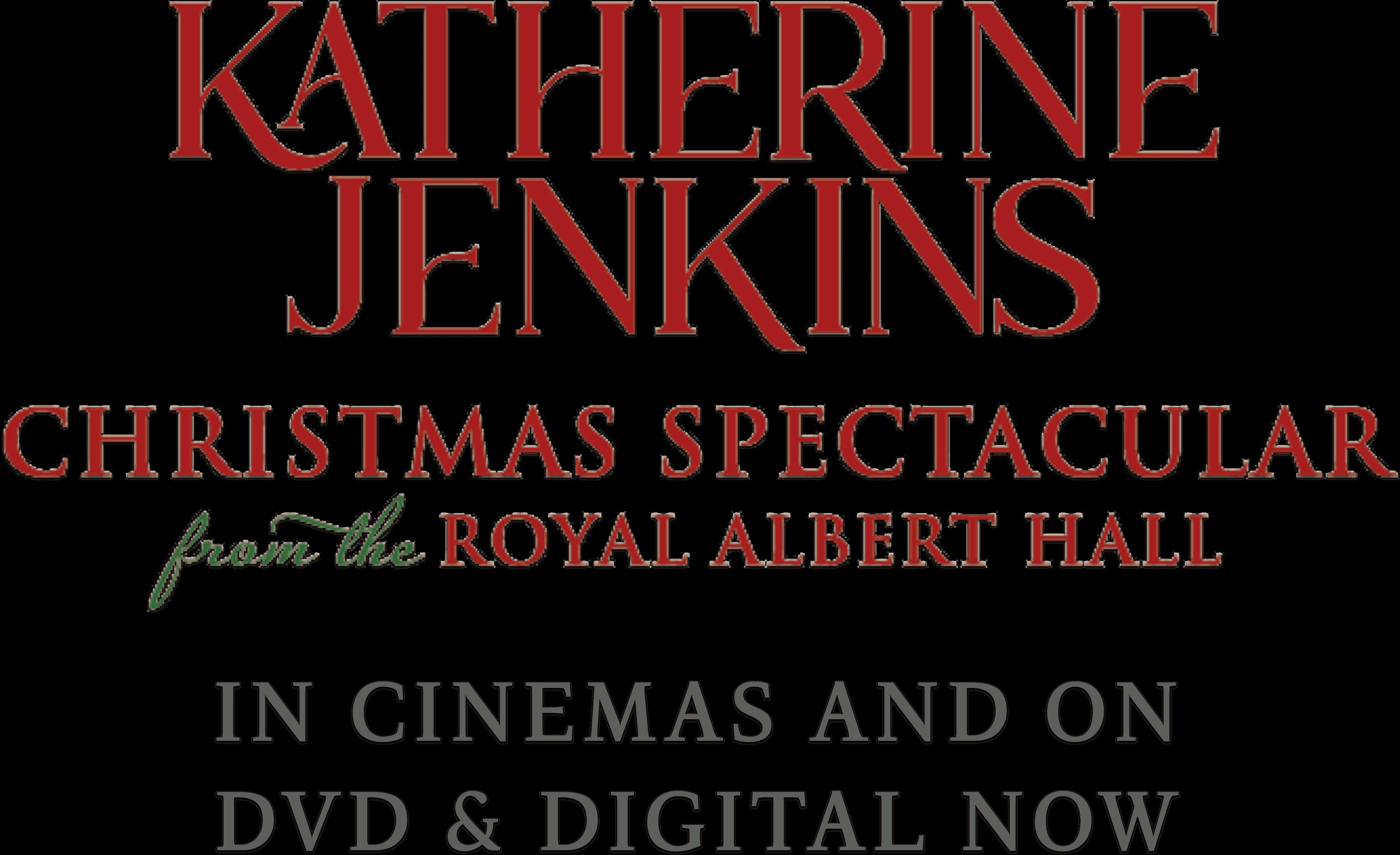 Katherine Jenkins Christmas Spectacular : %$SYNOPSIS% | Altitude Film