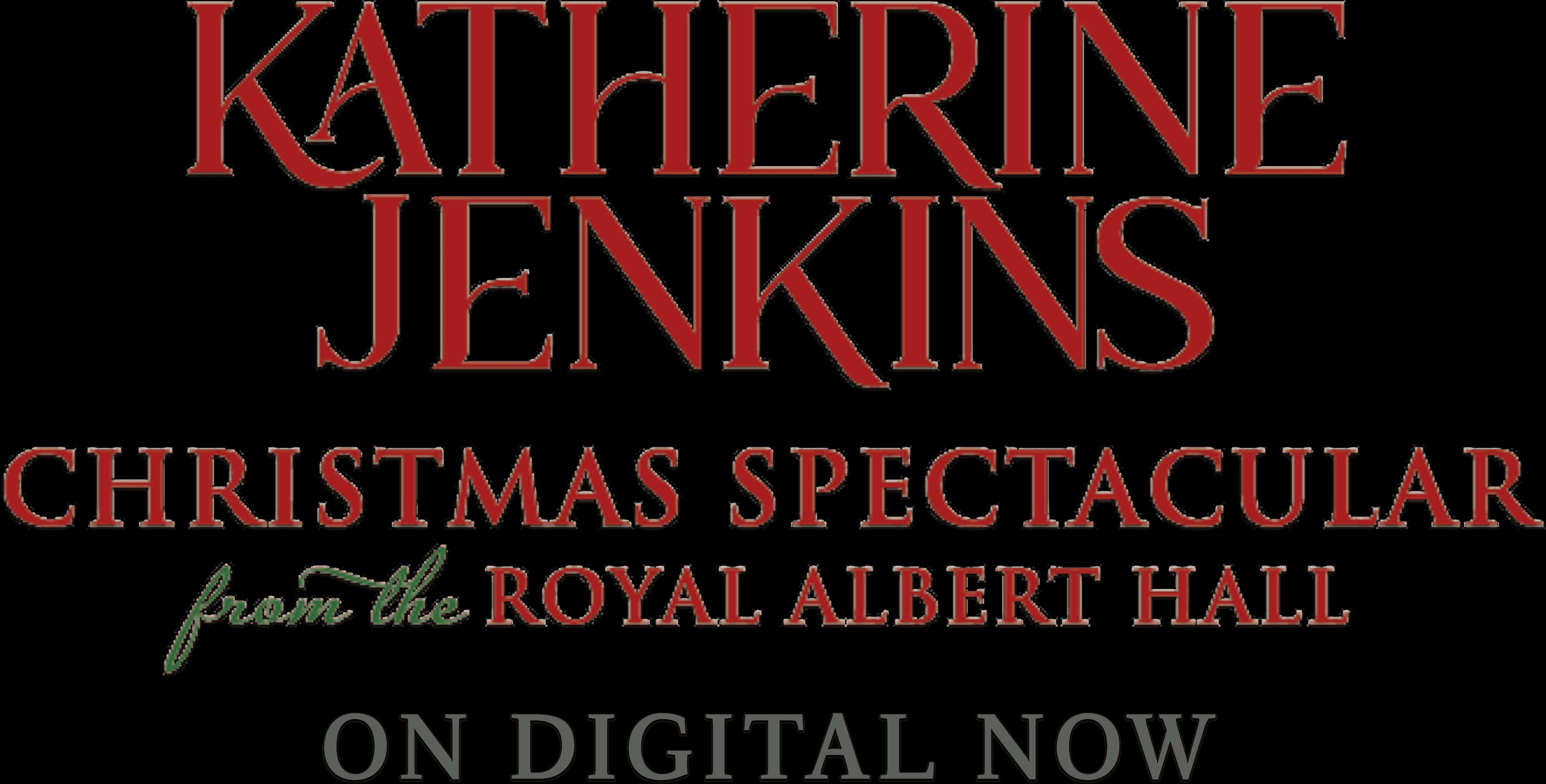 Katherine Jenkins Christmas Spectacular: Synopsis | Altitude Film