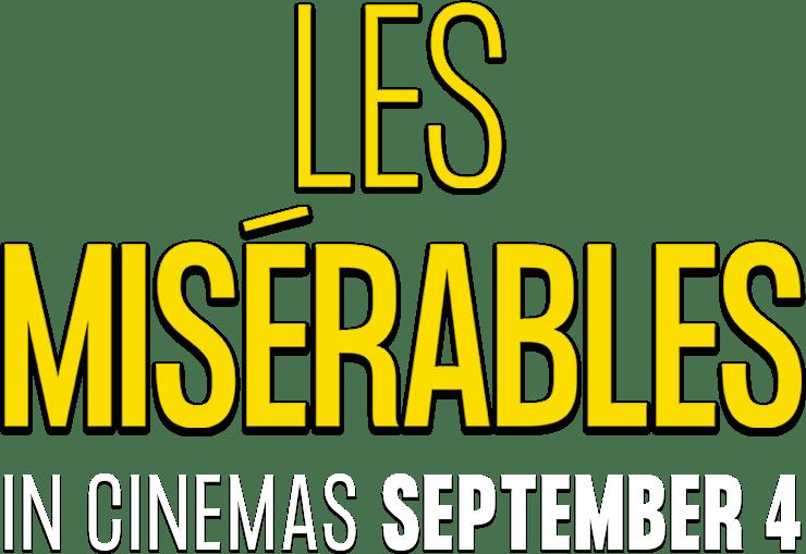 Les Miserables : %$SYNOPSIS% | Altitude Films