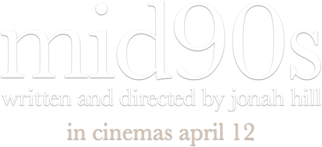 Mid90s : %$SYNOPSIS% | Altitude Film