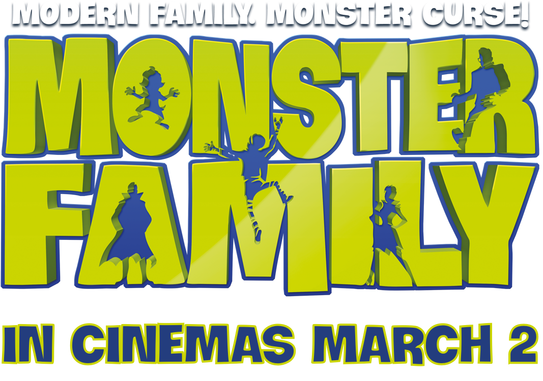 Monster Family : Synopsis | Altitude Film