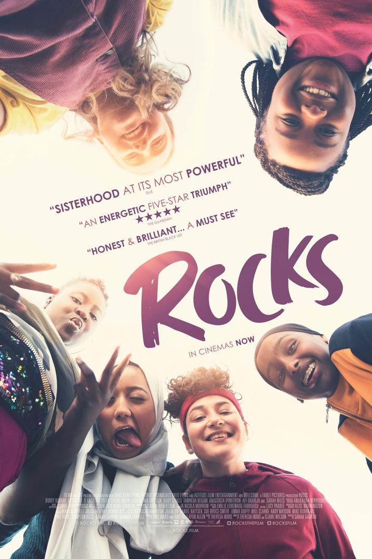 Poster image for Rocks