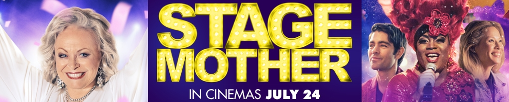 Poster image for Stage Mother