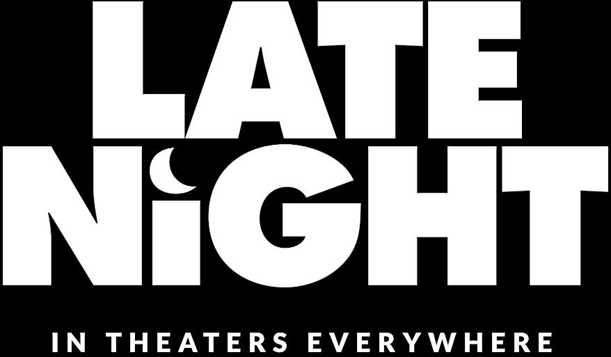Late Night: Synopsis | Amazon Studios