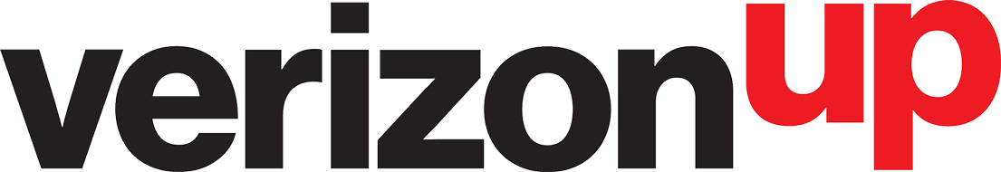 Company logo for Verizon Up