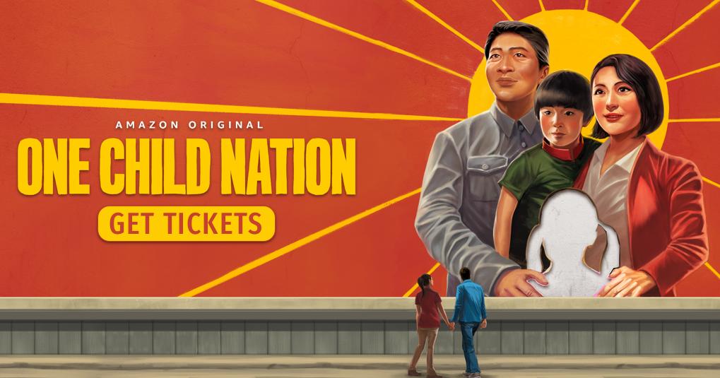 One Child Nation: Get Tickets | Amazon Studios