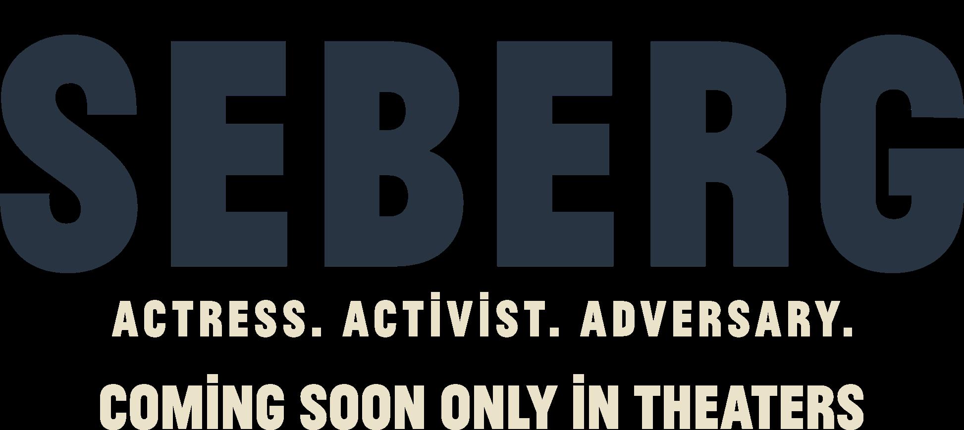 Seberg: Synopsis   Amazon Studios