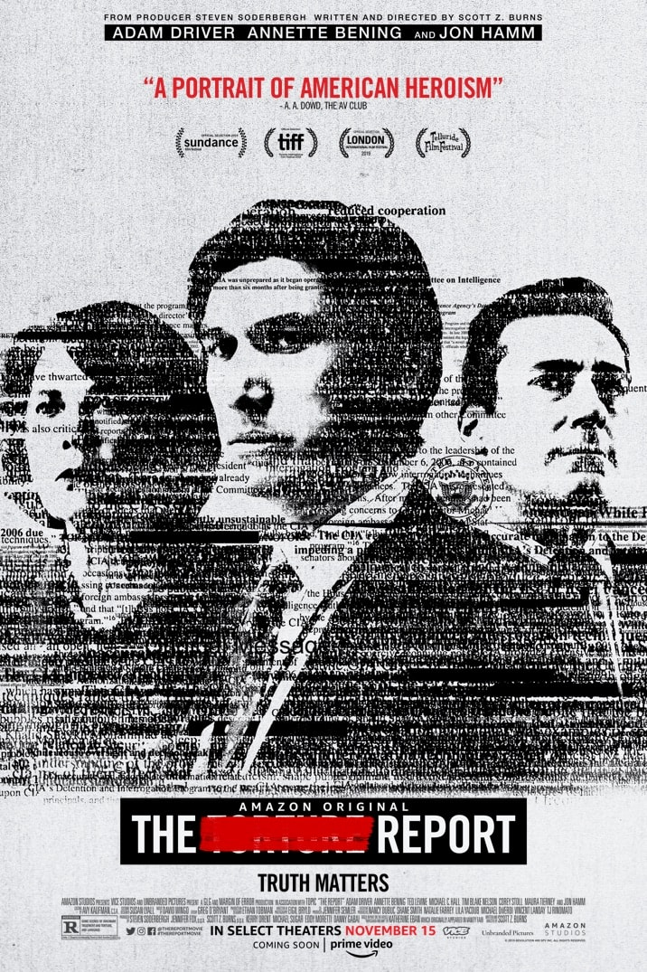 Poster image for The Report