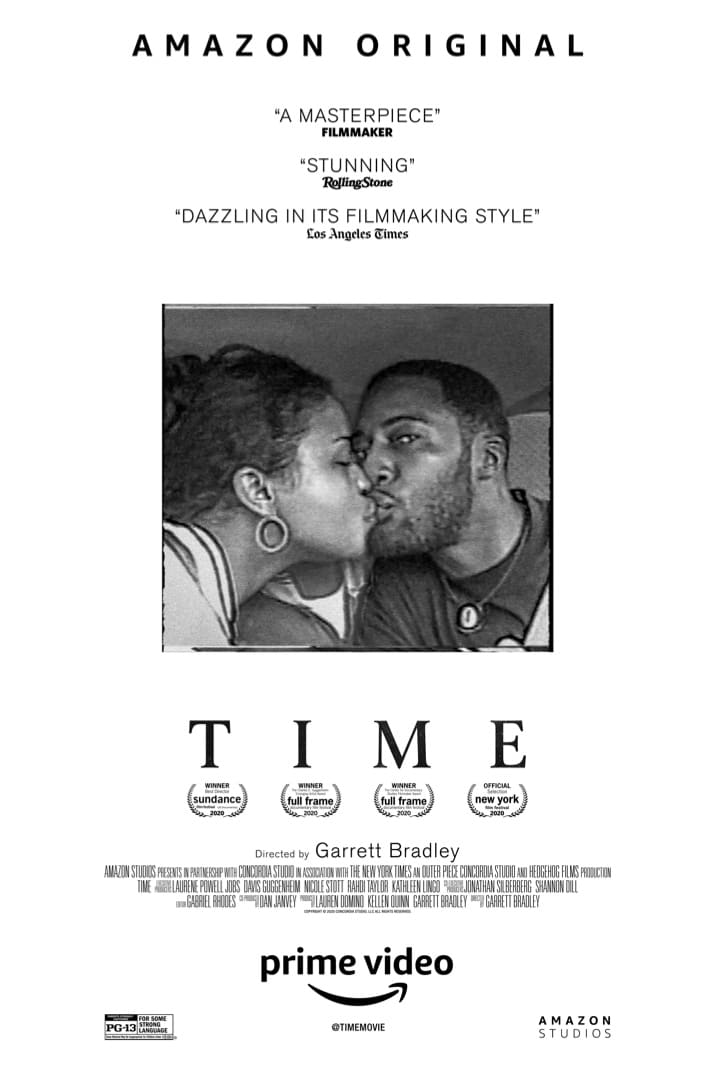Poster image for Time