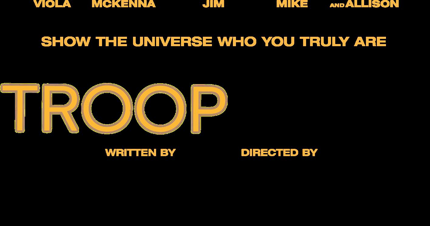 Troop Zero: Synopsis | Amazon Studios