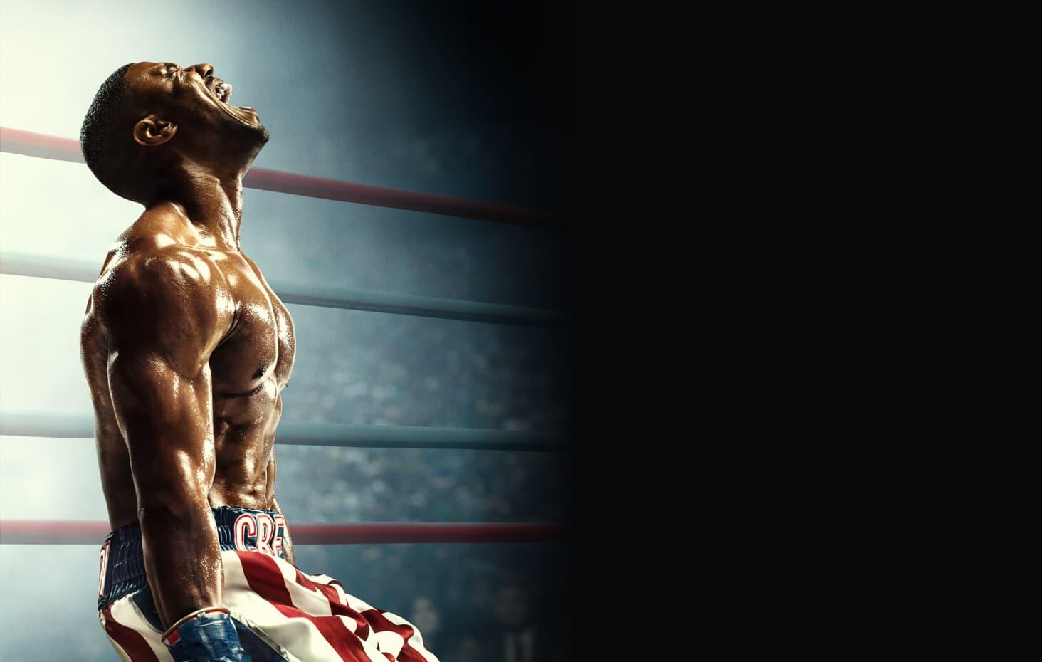 Creed Ii Get Tickets Mgm Starring Michael B Jordan