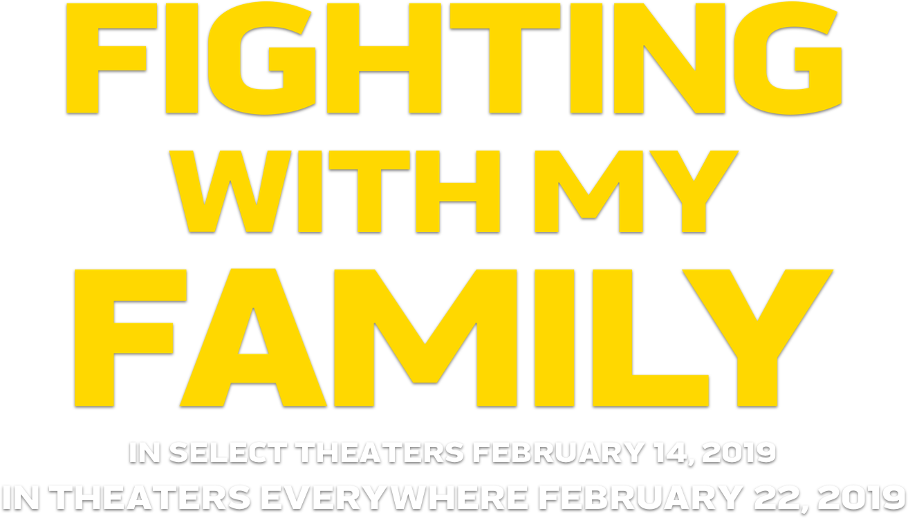 Fighting With My Family: Synopsis | MGM | Starring Florence Pugh