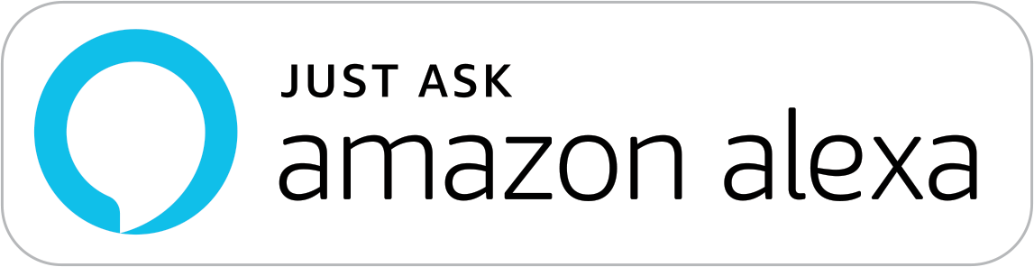 ADVERTISEMENT: Just ask Amazon Alexa.