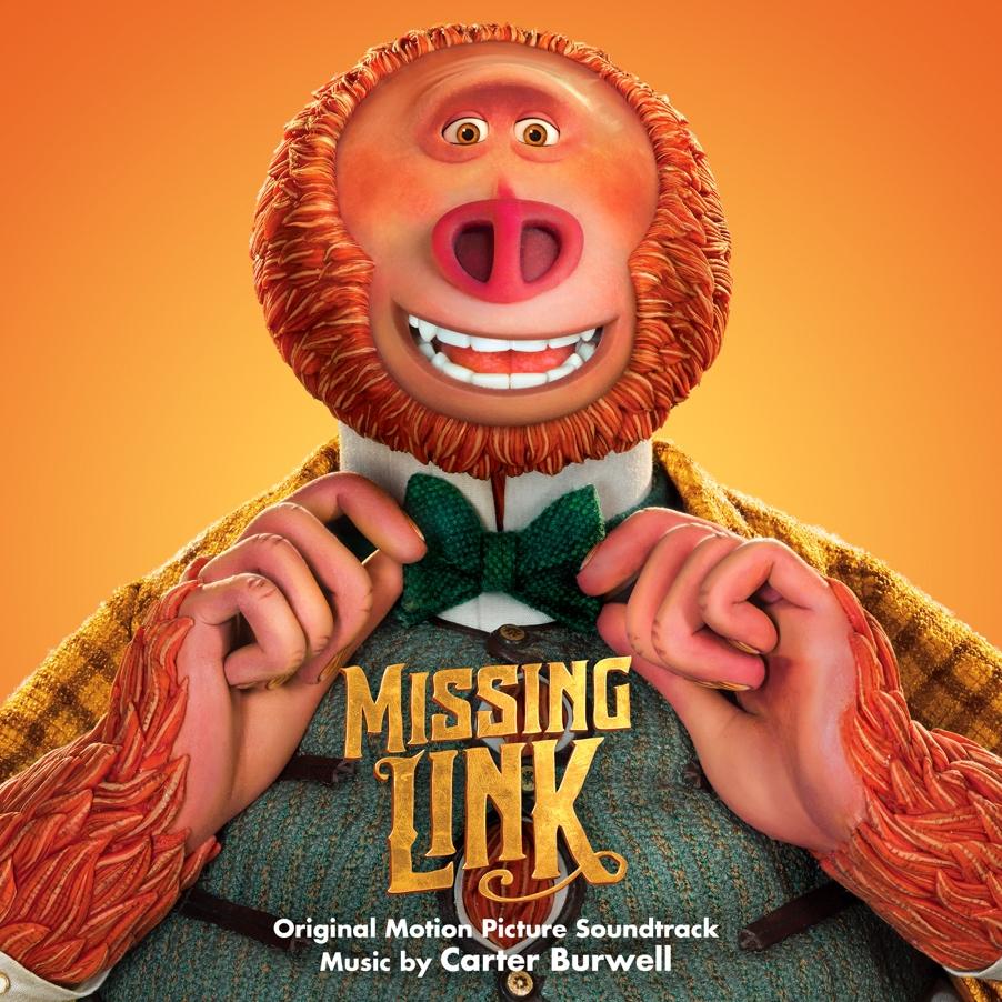 Missing Link OST