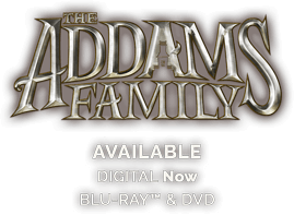 The Addams Family | In theaters October 11