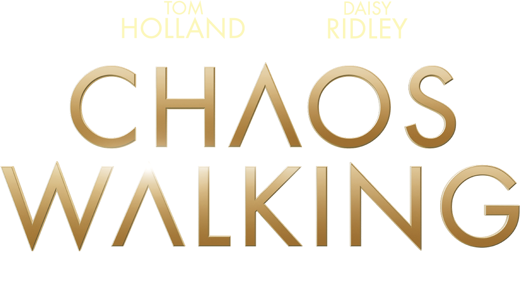 Title or logo for Chaos Walking