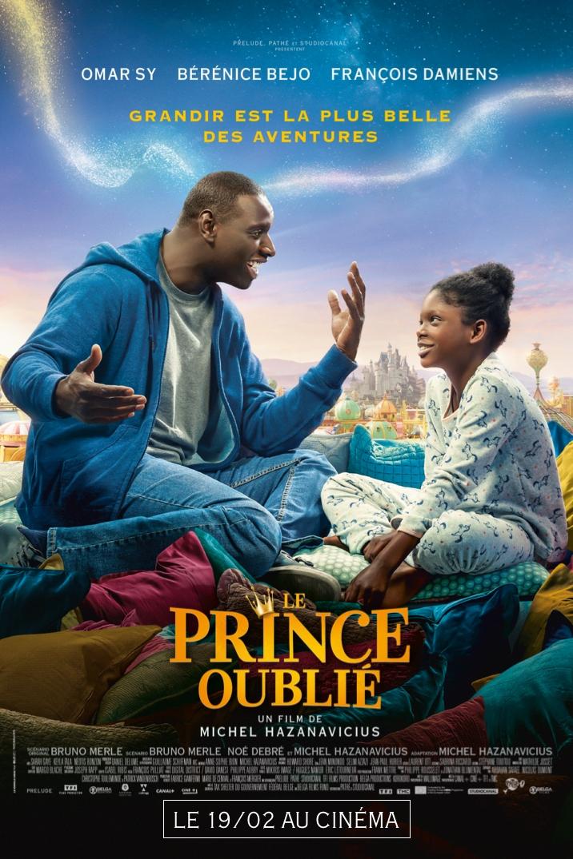 Poster image for Le Prince Oublié