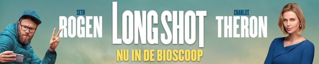 Poster for Long Shot