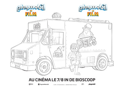 Image of the Playmobil le Film gallery