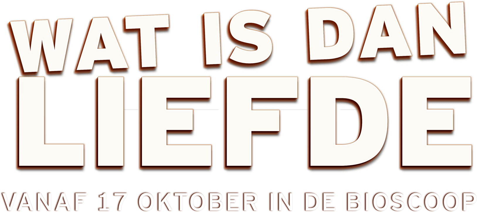 Wat Is Dan Liefde: Synopsis | Independent Films
