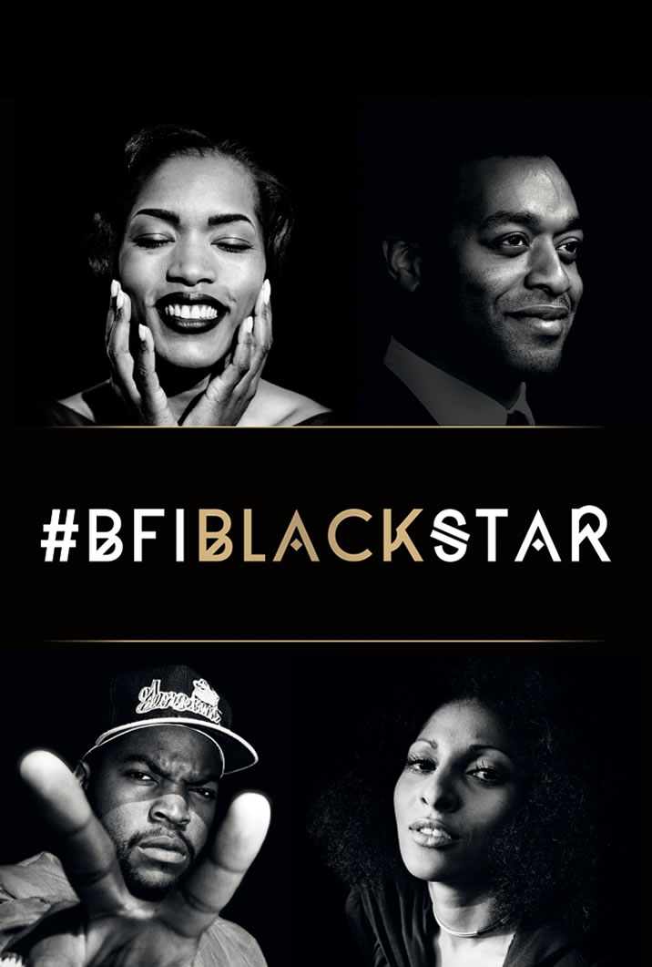 BFI Black Star
