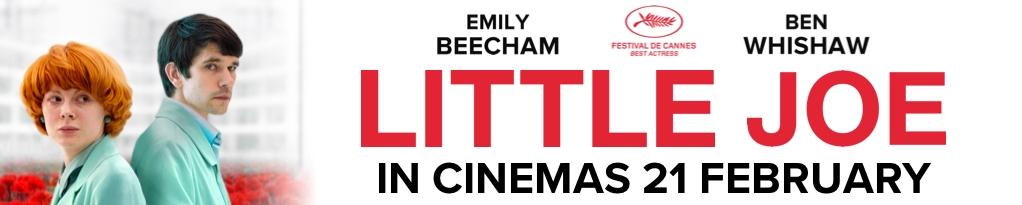 Poster image for Little Joe