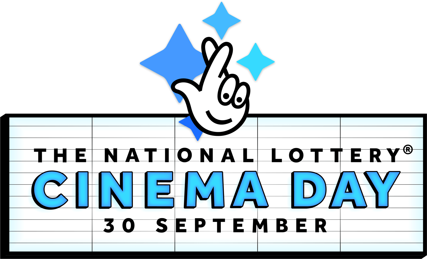 The National Lottery Cinema Day