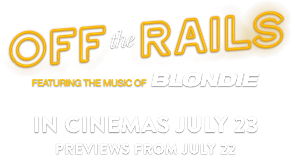 Title or logo for Off The Rails