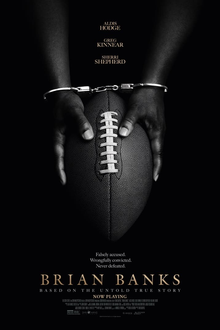 Poster image for Brian Banks