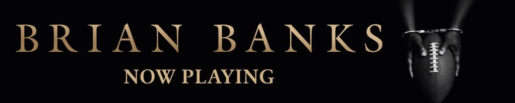 Poster for Brian Banks