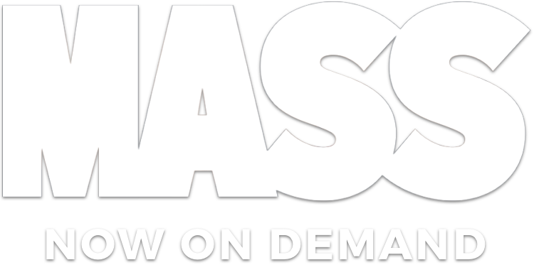 Title or logo for Mass