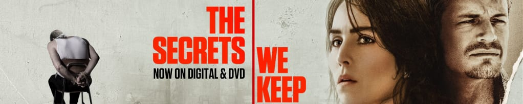 Poster image for The Secrets We Keep