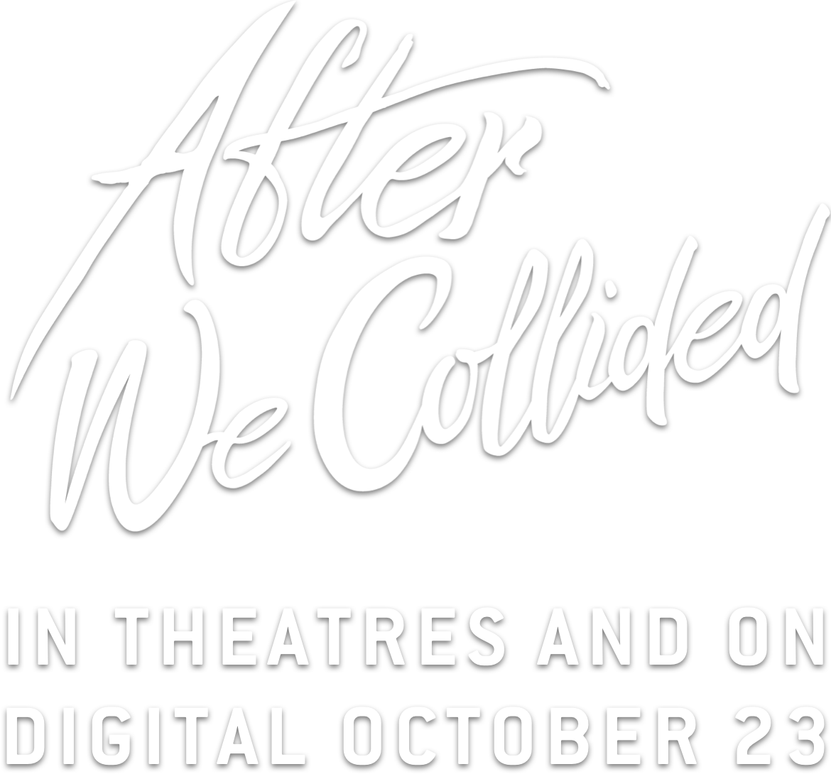 After We Collided: Synopsis | Briarcliff Entertainment
