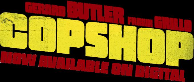 Title or logo for Copshop