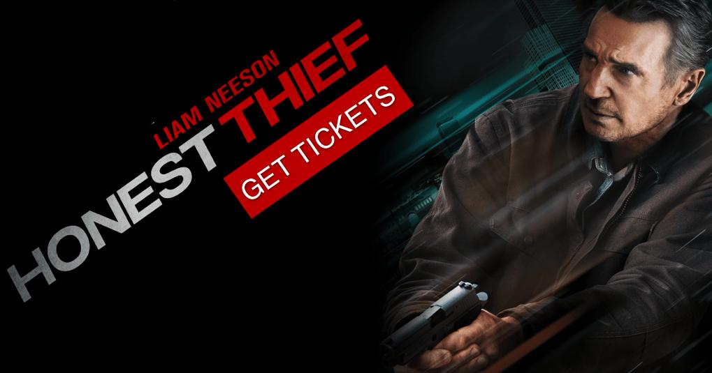 Honest Thief Briarcliff Entertainment