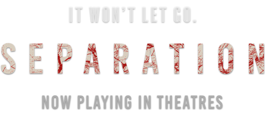 Title or logo for Separation